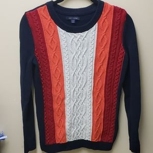 Tommy Hilfiger Sweater Size Small